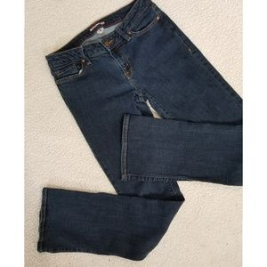 Tommy Hilfiger size 4 jeans